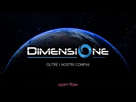 Dimensione: Oltre i nostri confini