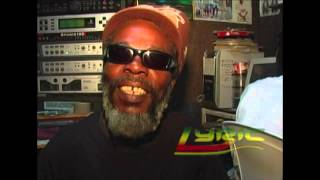 Mighty  Diamonds - I need a roof over my head reggae song