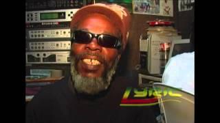 Mighty  Diamonds - I need a roof over my head reggae song