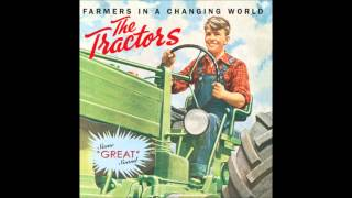 The Tractors - Poorboy Shuffle