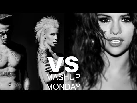 Die Antwoord & Selena Gomez - Ugly Boy Vs Good For You //Mashup Monday
