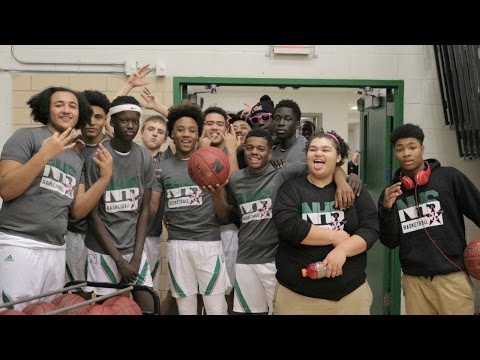 DM North Basketball Season Recap | @polarsbball