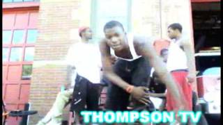 THOMPSON TV  MAFIA AN AN YOUNG RAW 14 FREESTLY VIDEO COMMMEN SOON 2011