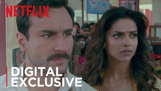 Sacred Games   Where to Find More of the Cast   Netflix