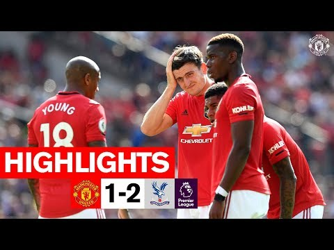 highlights-|-united-1-2-crystal-palace-|-premier-league