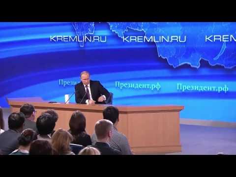 Вопрос Путину. Григорий Дубовицкий (РИА Новости). Валютный рынок