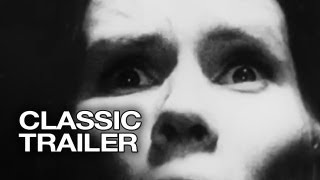 Hour of the Wolf Official Trailer #1 - Max von Sydow Movie (1968) HD