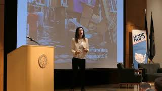 DIT – Data for Good: Social Media Aiding in Disaster Response and Recovery