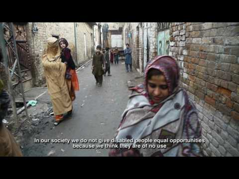 SAWERA: Empowering Women in Pakistan through ICTs