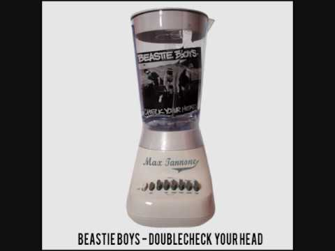 Beastie Boys - Maestro's Got To Give - Doublecheck Your Head