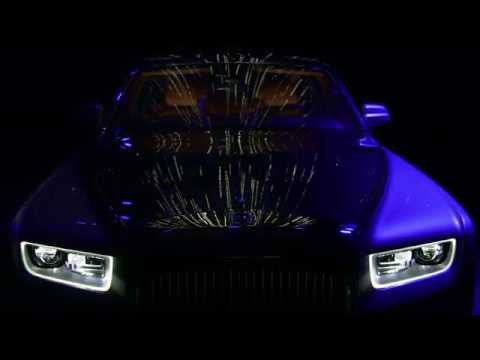 Rolls-Royce: Phantom Reveal