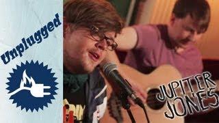 Jupiter Jones - Still // live