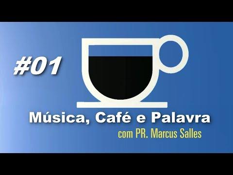 Música Café e Palavra - Marcus Salles 01
