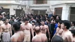 Zawar Markazi Matmi Dasta Rawalpindi (Zawar Malik Asad Abbas)