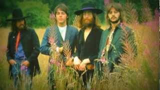 The Beatles - The Palace of the King of the Birds