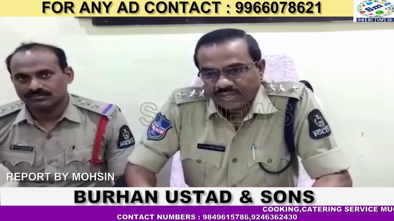 shahinayatgunj-police-arrested-1-accused-in-2-lakhs-robbery-case-more-3-accused-still-absconding