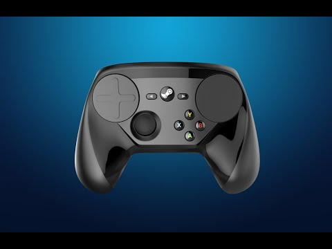 Pairing New Steam Controller, Or New Steam Dongle. Connection Setup