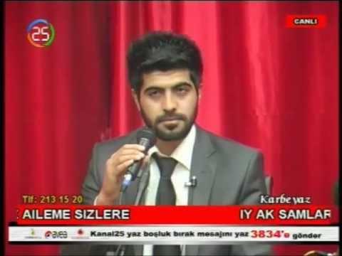Kanal 25 Canlı Yayını {Ş'm'K} YALAN İMİŞ HER ŞEYİN