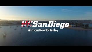 UCSD Rowing 2018