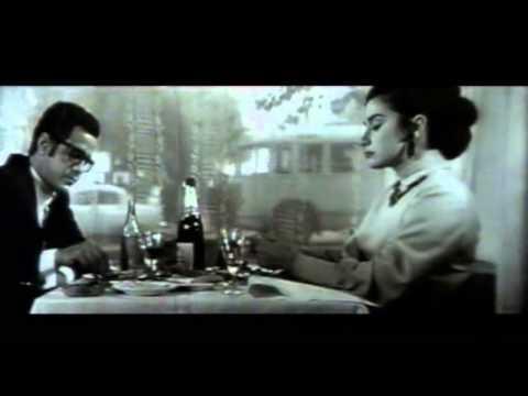 Bir axsam takside jazz - gun kecdi filminden kesilmis sehne