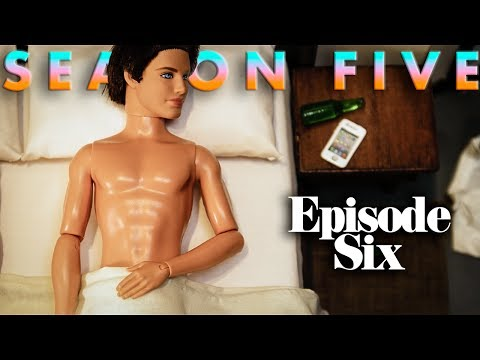 Hand Modeling  MPGIS S5  Episode 6