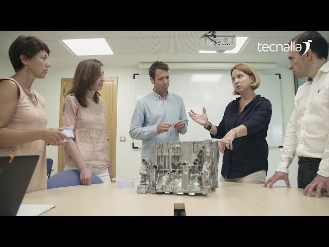 TECNALIA Additive Manufacturing