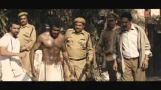 Surya , Ajaz Khan , vivek oberoi in Rakta Charitra 2
