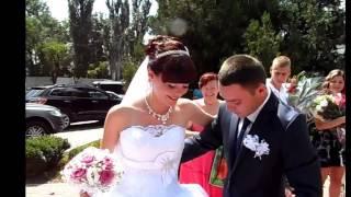 Свадьба!!!Желаем Огромного Счастья!!!