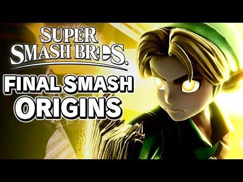 Super Smash Bros. Final Smash Origins - Melee Fighters – Aaronitmar thumbnail