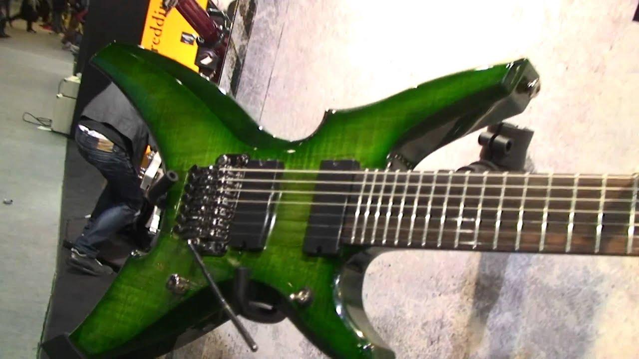 xiphos guitar pics