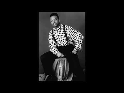 TIMMY GATLING - Cheatin' (New Jack Swing)