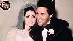Elvis Presley und 14-jährige Priscilla