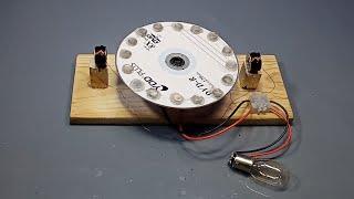 free energy generator VLIP.LV