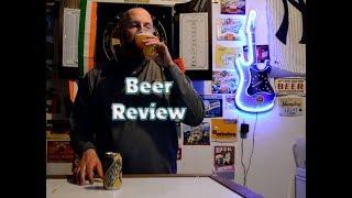 Black Market Brewing - Hefeweizen - Beer Review - Sour
