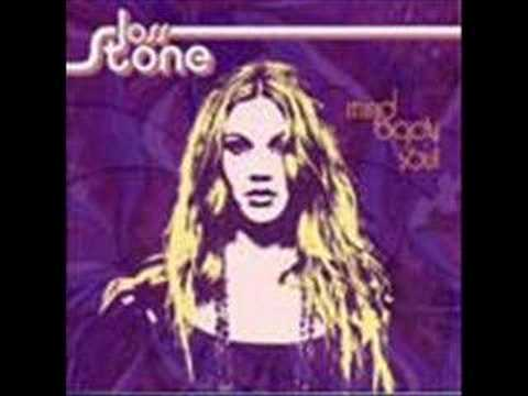 joss stone-right to be wrong