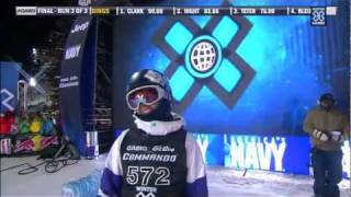 X Games 2012 ► WINNERS & BEST MOMENTS MIX - Part 1. (1. & 2. day)