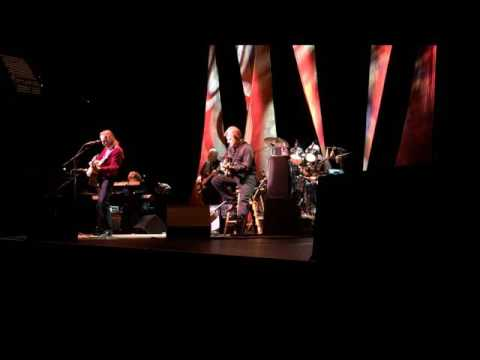 Gordon Lightfoot Concert - Austin Texas, 6-21-2016