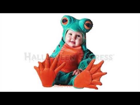 Boys Infant & Toddler Costumes