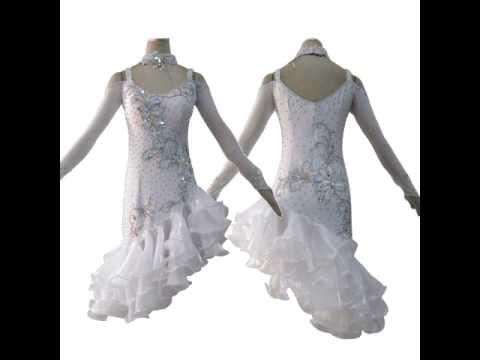 Ballroom Dresses, Tango Dress, Latin Dresses, ballroom dance dress ...