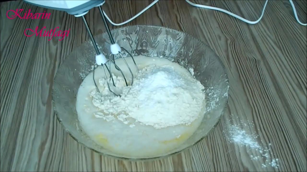 Çikolatalı Ve Çilekli Waffle Tarifi
