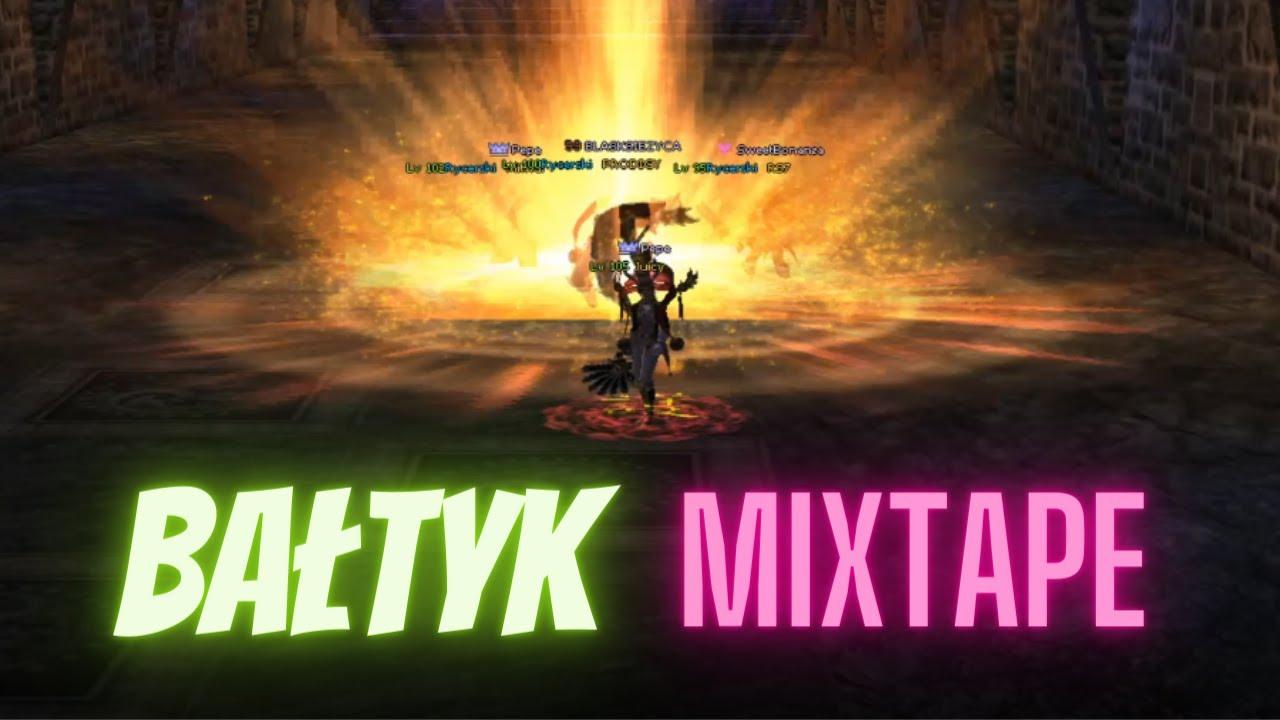 Mitwal-Metin2PL Bałtyk MIXTAPE