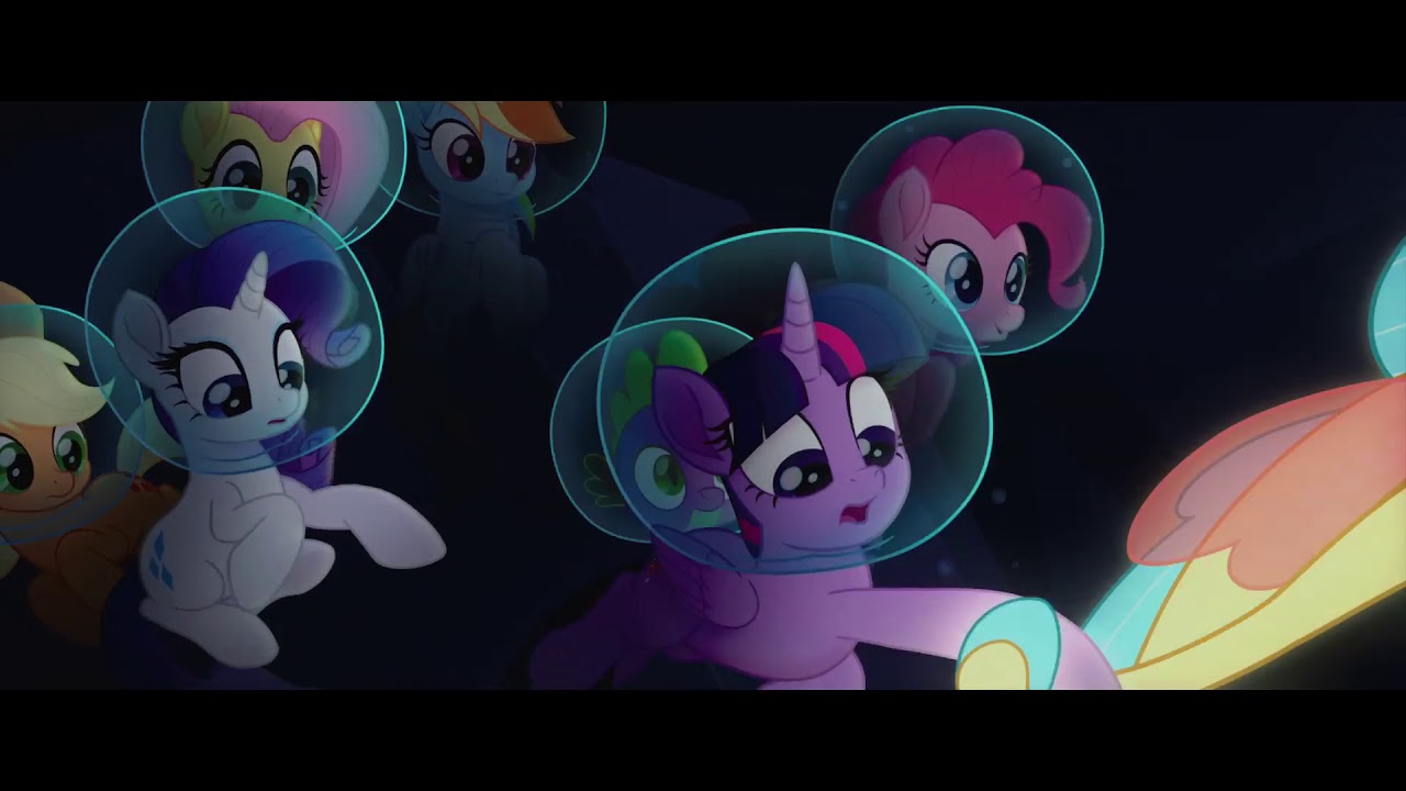 My Little Pony Der Film Streamcloud