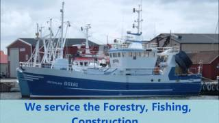 Hydraulic Engineers Dunedin - Hydraulic Service & Repairs Dunedin Nz