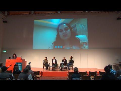 Gender, Flucht und Widerstand | Podiumsdiskussion an der Universität Basel