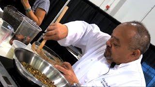 MisiÓn Sikil Pak - Western Food & Hospitality Expo