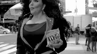 Cher on Broadway