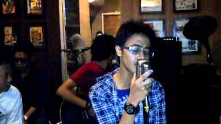 Kevin gutomo feat sunday morning-perfect
