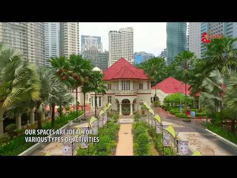 MALAYSIA TOURISM CENTRE | MaTiC | CORPORATE VIDEO