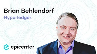 #262 Brian Behlendorf: Heyperledger – From Blockchain Hype to Production Networks