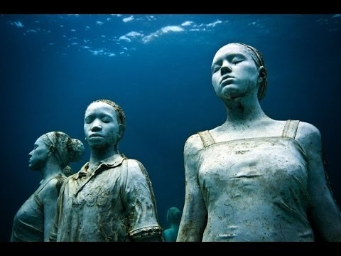 History Channel Documentary  -  Mystery Of The Sunken Civilizations